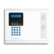 Alarma Inalambrica GPRS IP Iconnect 2 Way