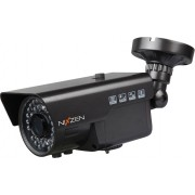 Camara HD-CVI 1MP 42IR Lente 2.8-12mm 720p/30FPS Apta Ext.