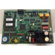 Placa Mother de apC/L. Controlador de 2 lectores