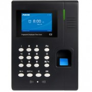 Control Biometrico Con WEB SERVER Anviz