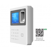 Control Personal Biometri W1 huella Color Touch WebServ