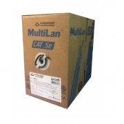 Cable FURUKAWA UTP cat 5E Exterior Multilan