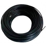 Cable de Alta tension para Cerco Electrico Rollo de 50 Metros