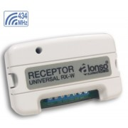 Receptor Inalambrico de dispositivos Alonso