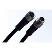 Cable Aviacion 6m para equipos moviles video audio alimentac